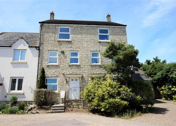 Thumbnail 4 bed town house for sale in Finsbury Rise, Roche, St. Austell