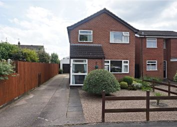 Thumbnail 3 bed detached house for sale in Newstead Road North, Ilkeston