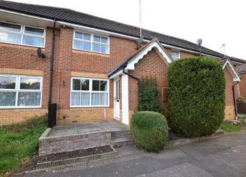 Thumbnail 1 bedroom property for sale in Rowan Close, Aylesbury