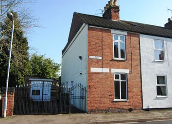 Thumbnail 3 bedroom end terrace house to rent in Alford Street, Grantham