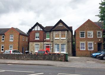 Thumbnail Studio for sale in Flat 6, London Road, Maidstone, Kent
