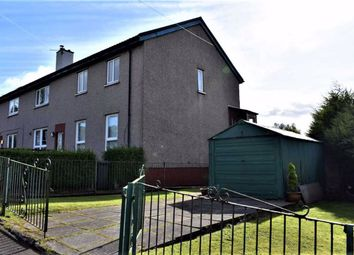 Thumbnail 3 bed flat for sale in 2, York Road, Greenock, Renfrewshire