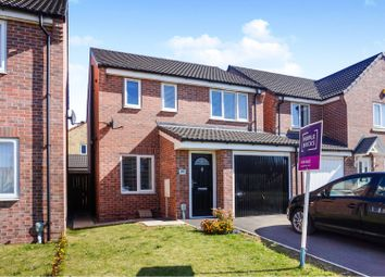3 bed detached house for sale in Chartwell Gardens, Hull HU7