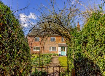 Thumbnail 5 bed detached house for sale in Stanton St. Bernard, Marlborough, Wiltshire