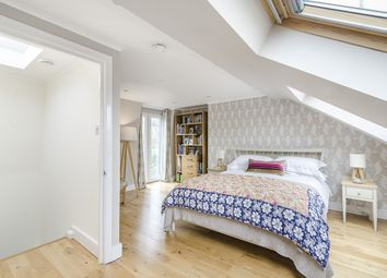 Thumbnail 5 bedroom terraced house to rent in Harbut Road, London