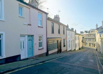 Thumbnail 2 bed cottage to rent in Meadfoot Lane, Torquay