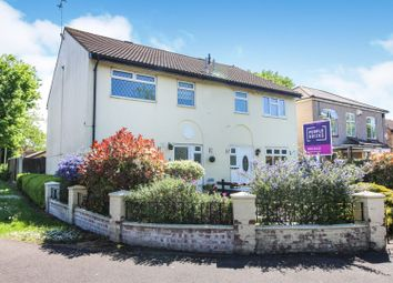 3 bed semi-detached house for sale in Rectory Park Drive, Basildon SS13