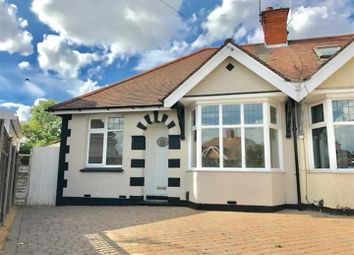 Thumbnail 2 bed semi-detached bungalow for sale in Ennerdale Road, Northampton