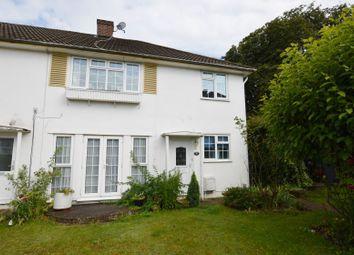 Thumbnail 2 bed maisonette for sale in 66 Campden Road, South Croydon, Surrey