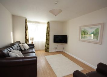 Thumbnail 1 bed flat to rent in Links Road, Aberdeen