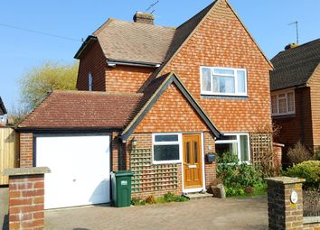 Thumbnail 3 bed detached house for sale in Roffrey Avenue, Hampden Park