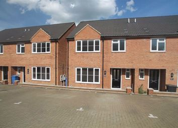 3 bed semi-detached house to rent in Malham Drive, Kettering NN16
