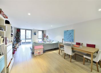 Thumbnail 2 bedroom property for sale in Blackthorn Avenue, London