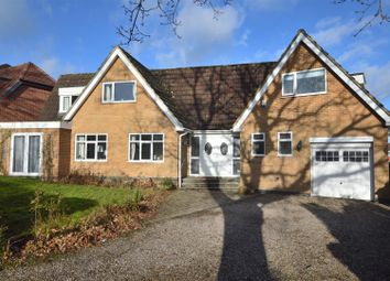 Thumbnail 5 bed detached house for sale in Cumberhills Road, Duffield, Belper