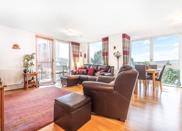 Thumbnail 3 bed flat for sale in Clayponds Lane, Brentford
