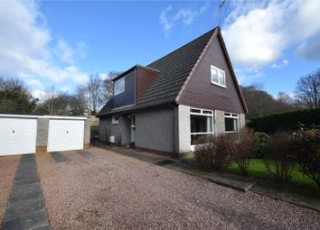 Thumbnail 4 bed detached house for sale in Forest View, Polmont, Falkirk, Stirlingshire