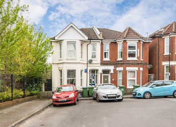 Thumbnail 2 bed flat to rent in Shakespeare Avenue, Southampton