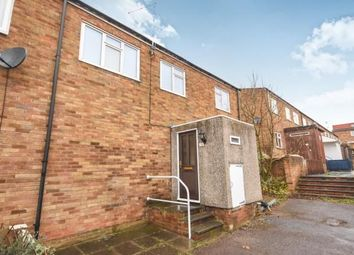 Gordons, Basildon SS13. 3 bed end terrace house