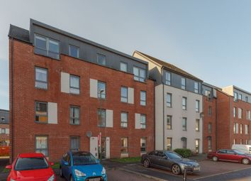 Thumbnail 2 bed flat for sale in 7/5 Ferry Gait Crescent, Edinburgh