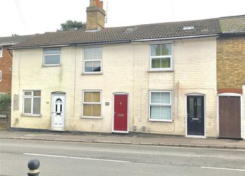 Thumbnail 2 bed property to rent in North Street, Leighton Buzzard
