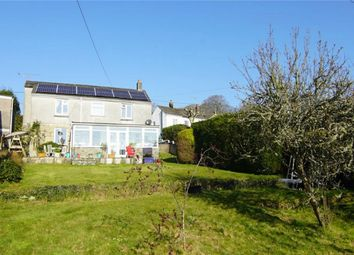 Thumbnail 4 bed detached house for sale in Bosinver Lane, Polgooth, St Austell, Cornwall