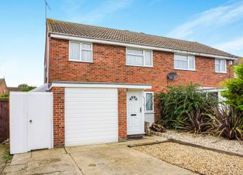 3 bed semi-detached house for sale in Redbridge Road, Clacton-On-Sea CO15
