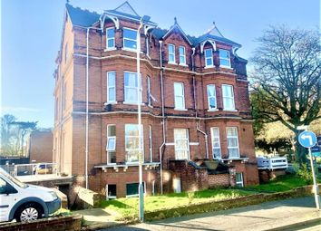 1 bed flat for sale in Shorncliffe Road, Folkestone, Kent CT20