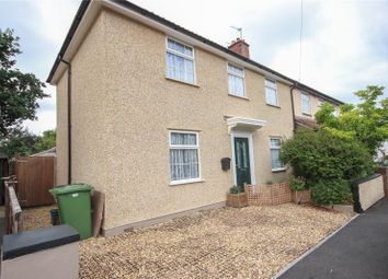 Thumbnail 3 bedroom semi-detached house for sale in Clare Road, Kingswood, Bristol