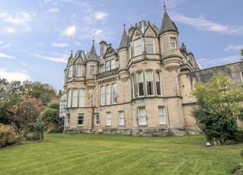 Thumbnail 4 bed flat for sale in Brentham Park House, Brentham Crescent, Stirling
