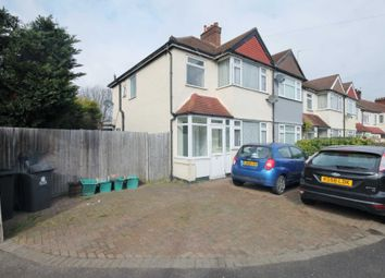3 bed end terrace house for sale in South Lane West, New Malden KT3