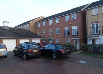 Thumbnail 3 bedroom terraced house to rent in Cleveland Way, Stevenage