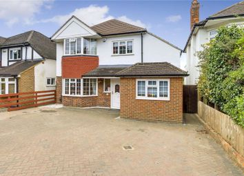 5 bed detached house for sale in Randalls Road, Leatherhead KT22