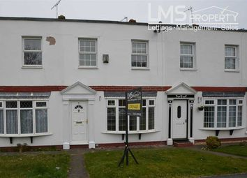 3 bed terraced house for sale in Handley Hill, Winsford CW7