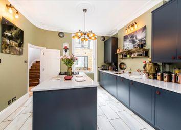 Birkenhead Street, London WC1H. 6 bed terraced house