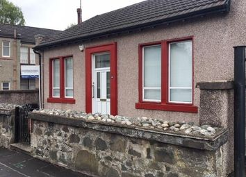 Thumbnail 1 bedroom detached bungalow to rent in Smithycroft Road, Glasgow