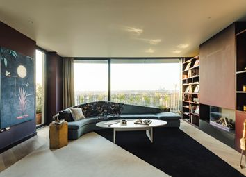 Thumbnail 3 bedroom flat for sale in Television Centre, Wood Lane, London