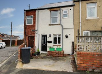 Thumbnail 2 bed terraced house for sale in Jubilee Terrace, Crook, Durham