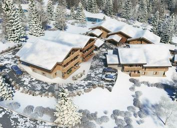 Thumbnail 4 bed chalet for sale in Samoens-Le Pre D'anne-Chloe (4 Bed Chalets) Portals, Flaine Grande Massif