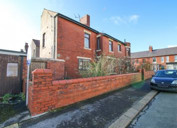 4 bed end terrace house for sale in Milton Street, Fleetwood FY7