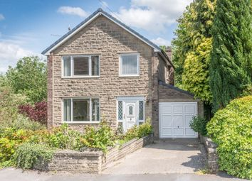 Thumbnail 3 bed detached house for sale in St. Quentin Rise, Bradway, Sheffield