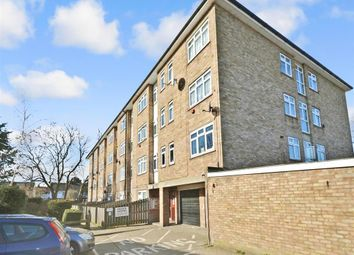 Thumbnail 2 bed maisonette for sale in Copford Close, Woodford Green, Essex