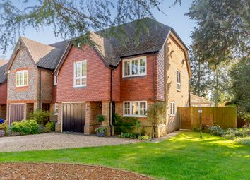 Thumbnail 3 bed semi-detached house for sale in The Hawthorns, Chalfont St. Giles