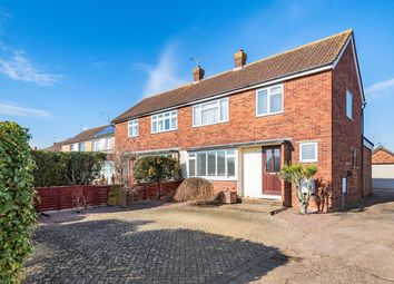 3 bed semi-detached house for sale in Jacobs Well, Guildford, Surrey GU4