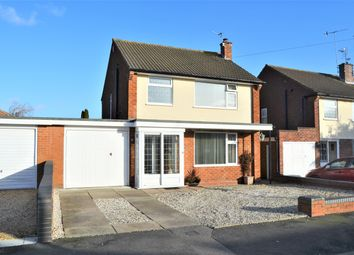Thumbnail 3 bed detached house for sale in Ferndown Avenue, Sedgley