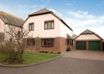 Thumbnail 4 bed detached house for sale in Tower Place, West Wittering