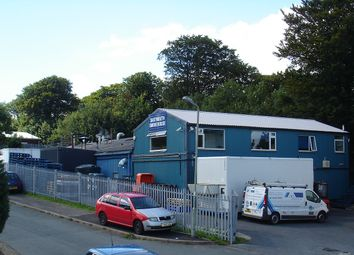 Thumbnail Industrial for sale in Nelson Road, Dartmouth