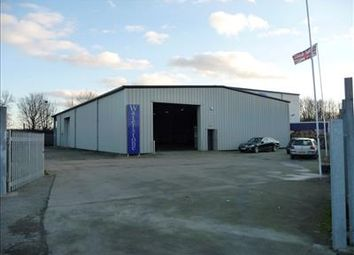 Thumbnail Light industrial to let in Harpings Road, Hull