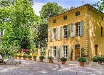 Thumbnail 7 bed property for sale in Aix En Provence, Bouches Du Rhone, France
