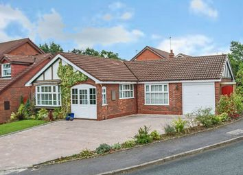 Thumbnail 3 bed detached bungalow for sale in Wentworth Drive, Blackwell