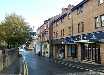 Thumbnail 2 bed flat for sale in Wellbank Place, Uddingston, Glasgow